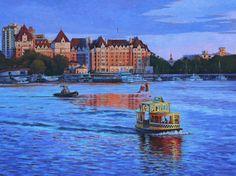 German, Victoria, Journal, Fine Art, Painting, Image, Deutsch, German Language, Painting Art