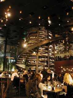 Purple Cafe and Wine Bar in Seattle, Washington ...