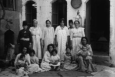 A discussion of syrian synagogues