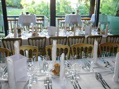 Hochzeit auf der summerstage Summer, Table Settings, Table Decorations, Furniture, Home Decor, Photos, Mariage, Homemade Home Decor, Home Furnishings