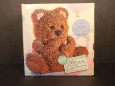 Wilton Stand Up Cuddly Bear Cake Pan Set   $9.97  #1344