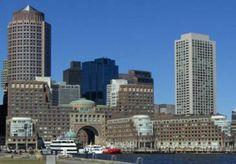 Non Walking Boston Tours