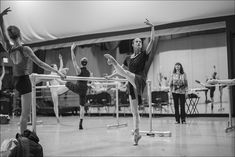 Follow the Ballerina Project on Instagram. http://instagram.com/ballerinaproject_/ https://www.instagram.com/burritojames