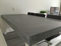 Beste afbeeldingen van betonlook meubels backyard ideas