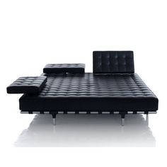 Open lounge   Lounge to recline etc   Philllipe Starck Prive Collection