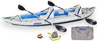 FastTrack kayak