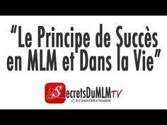 """SecretsDuMLM TV #003 : """"Comment Faire Bonne Impression Sans Parler"""" - YouTube"""
