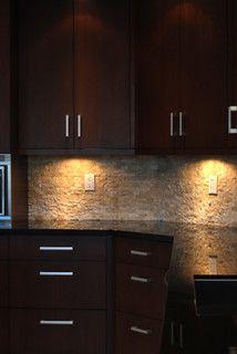 Natural Stone Style Backsplash Delightful Backsplash Design Ideas For  Improvement Of Contemporary Kitchen