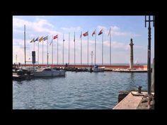 Garda, Italy - La natura in un video