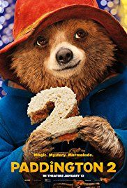 Official trailer arrives for 'Paddington featuring the voice of Ben Whishaw and starring Hugh Grant, Hugh Bonneville and Sally Hawkins. Hd Movies Online, New Movies, Movies To Watch, Good Movies, 2017 Movies, Film 2017, Iconic Movies, Upcoming Movies, Latest Movies