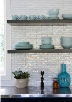 I Love Shiny Tile Stained Glass Mosaic Stix Collection