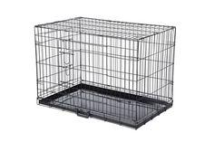 Confidence Pet 2 Door Dog Cage Crate - 2X LARGE - http://www.balanced4u.net/crittercare/confidence-pet-2-door-dog-cage-crate-2x-large/