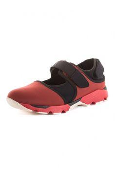 Marni Men's Sneakers SS17