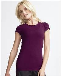 Pretty,feminine cut in an advanced fabric without added chemical treatments.