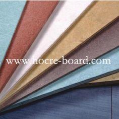 5mm Through-Color Fiber Cement Board for fiber cement facade cladding