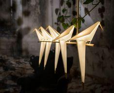 Lampe et suspension design: 55 idées DIY pas cher et faciles à imiter!