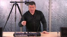 Novation MiniNova demo Channel, Youtube, Youtubers