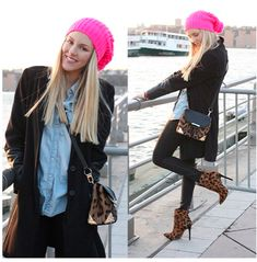 Warm and cute for winter #gottahaveit