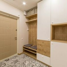 The Most Forgotten Fact About Mudroom Entryway Design Ideas Exposed 187 - Pecansthomedecor Hall Wardrobe, Wardrobe Storage, Bedroom Wardrobe, Home Entrance Decor, House Entrance, Entrance Hall, Shoe Cabinet Design, Flur Design, Hallway Furniture