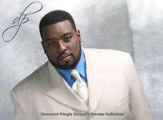 Check out Desmond Pringle on ReverbNation