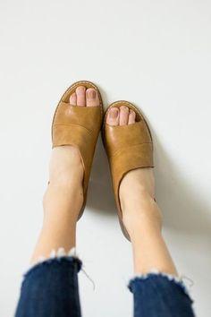 Glendive Heels – One Loved Babe