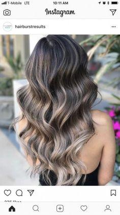 Ideas for hair color for fair skin blue eyes freckles curls - Elizabeth Velasco Brown Hair Balayage, Brown Blonde Hair, Hair Color Balayage, Brunette Hair, Hair Highlights, Ombre Hair, Bayalage, Haircolor, Black Hair
