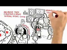 De onde vêm as boas idéias? (dublado) - YouTube