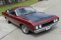 Ford Torino Talladega For Sale From The Sellers Description  Talladega Is A Rare Car That Brings Back Exciting Memories Of The Fabulous Nascar