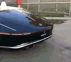 This Mercedes