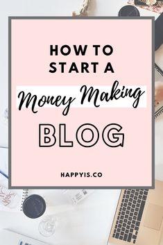 Make Money Fast Online, Make Money Blogging, How To Make Money, Wordpress For Beginners, Blogging For Beginners, Make Blog, How To Start A Blog, Wordpress Admin, Admin Login