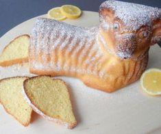 Citronový velikonoční beránek Pancakes, Pudding, Breakfast, Food, Lemon, Morning Coffee, Custard Pudding, Essen, Pancake