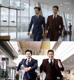 """Chief Kim"", 20% too hard to surpass @ HanCinema :: The Korean Movie and Drama Database"