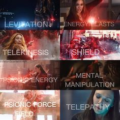"Scarlet Witch Official on Instagram: ""Powers & Abilities! ❤️ . #Marvel #MCU #ScarletWitch #AvengersInfinityWar #lol #yes #lolz #WandaMaximoff #Vision #Awesome #Loved #Beautiful…"" All Avengers, Avengers Quotes, Scarlet Witch Marvel, Witch Wallpaper, Marvel Wallpaper, Archie Comics, Wanda Marvel, Ms Marvel, Captain Marvel"