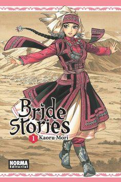 Bride Stories..