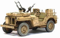desert raider jeep