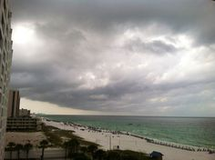 The calm before the storm; Florida 2015