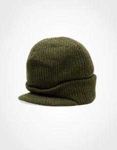 Nanamica Knit Cap