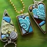 <3 Mosaic Jewelry
