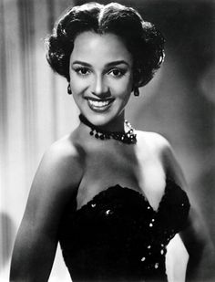 Dorothy Dandridge,  The way we were... - Page 2