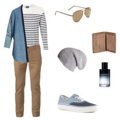 """""""Shter.com"""" by katarinasterenberg on Polyvore featuring Witchery, Urban Pipeline, Long Journey, Aéropostale, Vans, River Island, Christian Dior, Black, men's fashion и menswear"""
