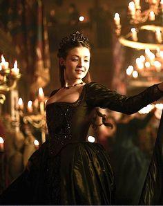 """Mary Tudor - The Tudors """"You Have My Permission"""""""