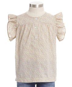 Rachel Top (Final Sale) - Girls - Shop - sale   Peek Kids Clothing
