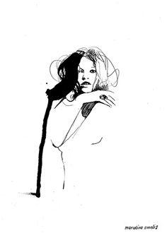 """""""Kate"""" by Marcelina Amelia"""