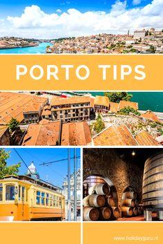 Slenter door de pittoreske straatjes, bezoek interessante bezienswaardigheden zoals de Ponte Dom Luís, de Torre dos Clérigos en Igreja de Sao Francisco, geniet van het zonnetje op het strand en drink een glaasje port in Vila Nova de Gaia. Kortom: ga op een stedentrip naar Porto! Kijk hier voor de beste vakantiedeals, de goedkoopste vliegtickets en de leukste hotels in Porto.