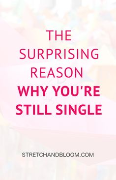 If you have tried everything possible to find love and you still can't manage to secure the relationship you desire, this video will give precious insights.
