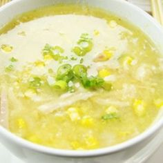 Order online hot, hearty & delicious Sweet Corn Soup - Chicken @ www.vizagfood.com . Enjoy the great flavour and texture, and we bet it is the perfect appetizer . Free Home delivery in Visakhapatnam #Send_food_to_visakhapatnam, #best_cakes_to_vizag