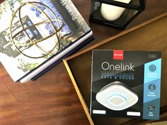 See how the First Alert Onelink Safe & Sound is adding safety & smart features to our home! As in, smoke alarm, carbon monoxide detector, home speaker and Alexa enabled! #onelinkstory #ad https://bit.ly/2KvoRf9