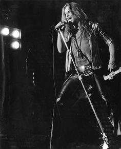 Happy Birthday to David Lee Roth of Van Halen! (Born October 10 1954 in Bloomington Indiana) Alex Van Halen, Eddie Van Halen, Anthony Bass, Wolfgang Van Halen, Gary Cherone, Indiana Girl, David Lee Roth, Bloomington Indiana, Renaissance Men