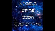 Angels Write Down Everything / Maccabees {#HebrewMusic}