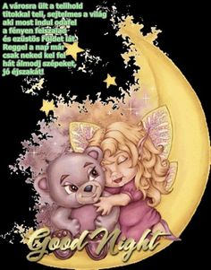 Good Night GIF Images Night wish for love,good night friends wishes Animation Gif images Funny Good Night Photos, Good Night Images Hd, Good Night Gif, Night Pictures, Angel Pictures, Good Night Friends, Good Night Wishes, Bear Images, Love Images